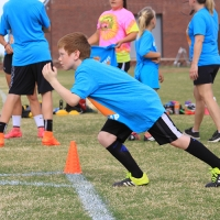 Youth Speed Agility & Strength Training - Elite Performance